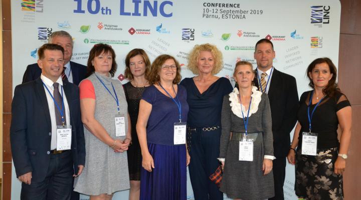 Vidékfejlesztők nemzetközi találkozója Észtországban