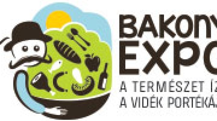 Keressen minket a Bakony Expón
